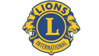 Lions Sverige stödjer forskningen mot barndiabetes.