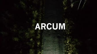 Arcum LED bar – Felix Jansson – Strands Lighting Division