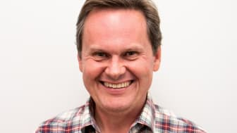Victor Isaksen, VD på Sting Bioeconomy