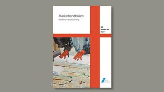 Maskinhandboken – Ny SEK Handbok!