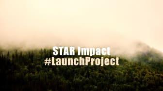 Ansökan till STAR Impact Launch Project är nu öppen!