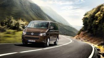 Volkswagen Multilvan
