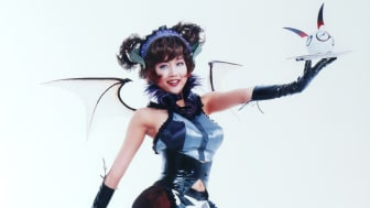 "Takashi Murakami: ""Miss Ko2 - Devil position 1"", 2004. Estimate: DKK 100,000-150,000 (€ 13,500-20,000)"
