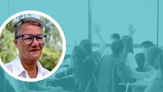 Ökad likvärdighet, tillgänglighet och koll på GDPR - goda erfarenheter i Tranås tar Skolon till Mjölby
