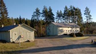 Rautjärven kunta vuokraa Kangaskosken rajavartioaseman erikoishintaan!