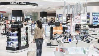 Göteborg Landvetter Airport wins international prize