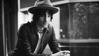 """Jesse Malin shares video for """"State of the Art""""."""