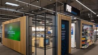 Nye Pro Erhvervscentre står klar til åbning