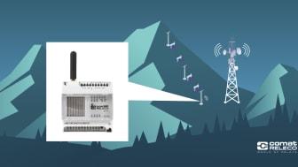 Spara tid med ComatRelecos nya kommunikationsrelä