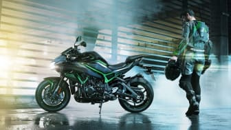 20MY Kawasaki Z H2 - The Ultimate Z