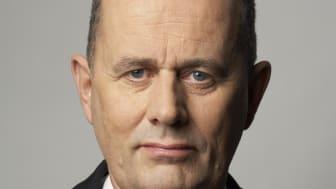 Foto: Sveriges riksdag.