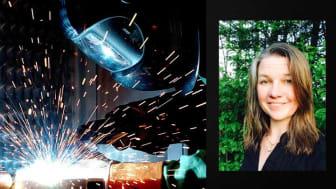 Kerstin Winge har de senaste åren undervisat i kvalitets- och produktionsutveckling samt vetenskaplig metod på Örebro universitets högskole- och civilingenjörsprogram. Nu blir hon även länken mellan universitetet och industriföretagen i regionen.