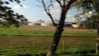 Biogasproduktionen och biogasanvändningen ökade med 2 procent under 2020