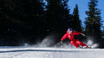 Kläppen SkiResort  - Downhill skiløb