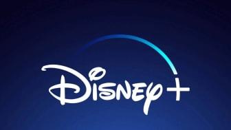 Julen er kommet til Disney+!
