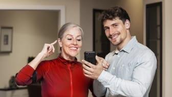 Hörakustiker finden für jeden Bedarf die passende Hörlösung. Bild: FGH
