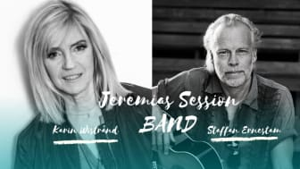 Jeremias Session Band till Svalbo Café
