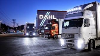 Erik Sundström blir ny kategori- och inköpsdirektör på handelsbolaget Dahl