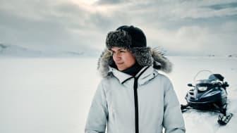 Tynd is - Bianca Kronlöf og Alexander Karim