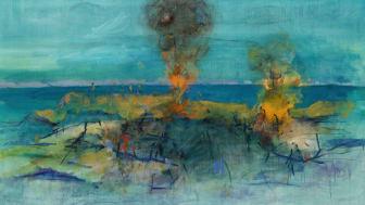 Bornholmsk maler sætter verdensrekord hos Bruun Rasmussen