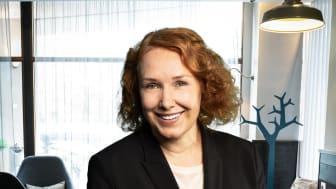 Pia Tuomi aloittaa Scandic Hotels Oy:n henkilöstöjohtajana 1. syyskuuta 2020.
