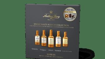 Whisky Liqueurs 10 pack
