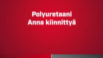 LOCTITE HY 4070 vs. Polyuretaani (FI)
