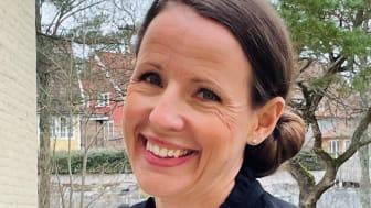 Sara Fransson är ny rektor på Äppelviksskolan.