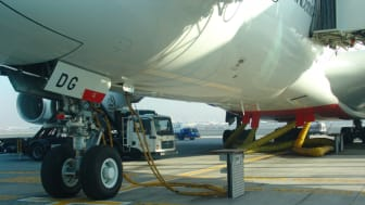 Cavotec and INET partner on GSE project for Dubai International Airport's Emirates Airlines A380 terminal