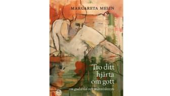 Prisbelönt poet och författare kallar människan ett gudabarn i ny bok