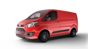 FordGoFurther2016_Black-Edition_Race_Red_3qtr_04