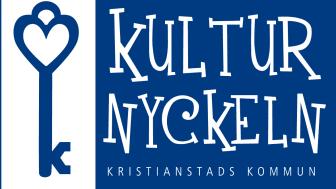 Logotype Kulturnyckeln