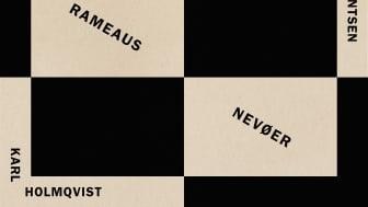 New exhibition series: Rameau's Nephews. Sofie Berntsen and Karl Holmqvist