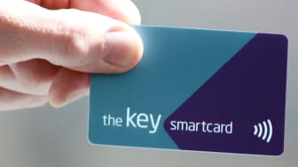 Time-saving passenger smartcard rolled out to stations between Leigh and Nutfield