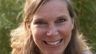Möt Christina Höghard-Ihr på biblioteket