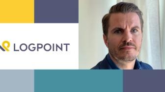 Martin Fribrock LogPoints new Regional Director for Nordics including Denmark