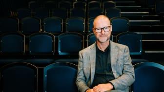 Magnus Ekwall blir ny chef för Malmö Kulturskola.
