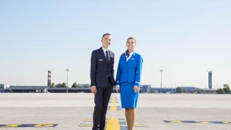 AIRFRANCE och KLM tripplar antalet avgångar från Sverige under sommaren