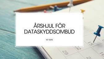 Ny kurs inom dataskydd