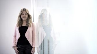 """Glenda Napier, CEO i Energy Cluster Denmark: """"Optimismen er stor ved de centrale aktører, og der er teknologier at have den i. Nu skal vi demonstrere og opskalere for at nå målet om den grønne omstilling""""."""