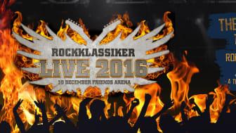 Rockklassiker Live 2016