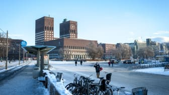 Norwegen wird smart verwaltet – seit 2014 ist die digitale Kommunikation der norwegischen Bürger mit den Behörden der Regelfall.