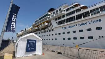 Take a convenient cruise from Newcastle to a variety of stunning destinations with Fred. Olsen Cruise Lines