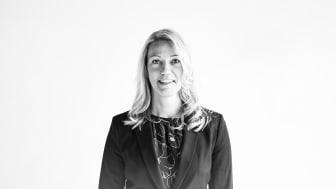 Carina Svedin, ny hotelldirektör på Quality Hotel Winn i Haninge