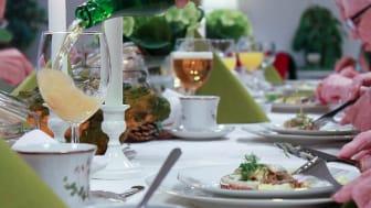 Trelleborgs kommun är nominerad i kategorierna årets seniormåltid, årets måltidschef och årets special foods.