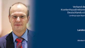 Newsletter KW 51: Bericht zur Tagung der Bayerischen Krankenhausdirektoren   Bericht zum DKI/ VKD Branchentreff 2018