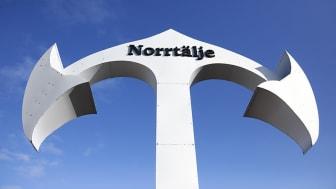 Inbjudan till pressträff om coronaläget och vaccinationsläget i Norrtälje kommun