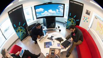 IBM oppretter en ny forretningsenhet - Watson Group