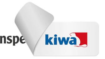 Inspecta blir Kiwa Inspecta