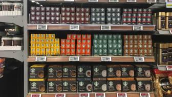 Nestlé Danmarks lancering af Starbuck-at-Home produkter blev en decideret game changer på det danske kaffemarked. Lanceringen har nu fået prisen som Årets Lancering.